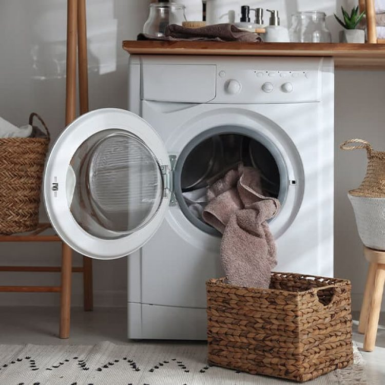 clothes-washers