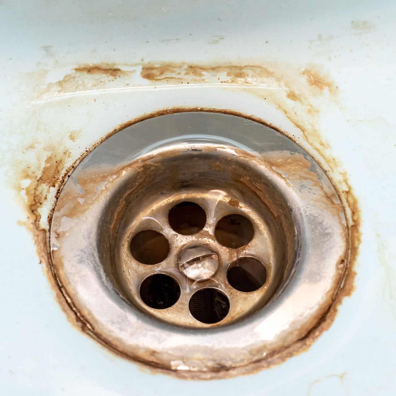 iron-on-sink
