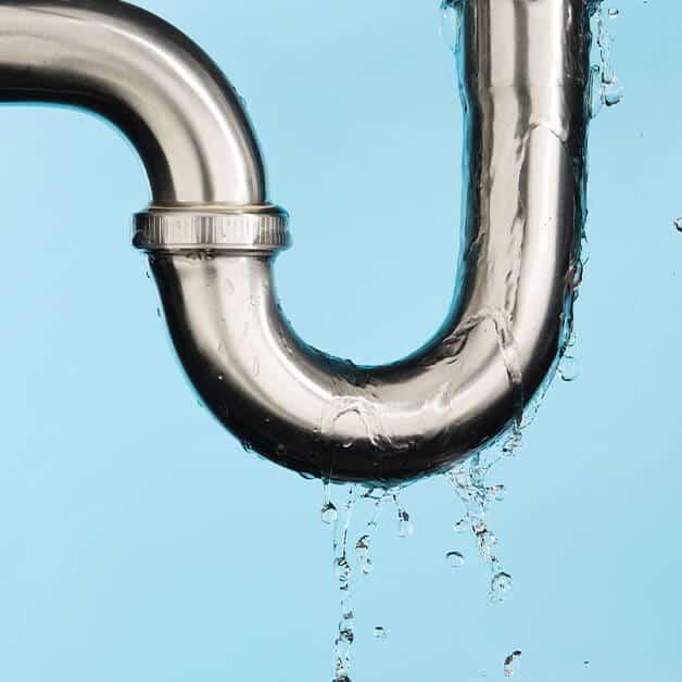 leaky-pipe-repair