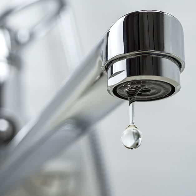 leaky-plumbing-fixtures
